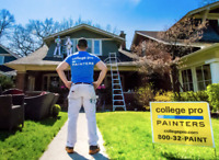 May-August, Painters & Production Manager  | Parry Sound