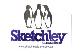 Franchise Opportunity - Sketchley Cleaners
