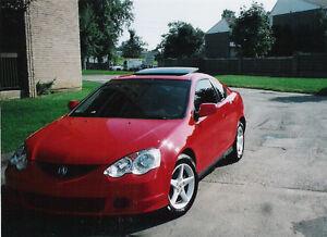 2003 Acura RSX Premium 2dr Coupe Hatchback FOR SALE! $3000 O.B.O