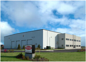 A KODIAK STEEL BUILDING IS THE ANSWER FOR BELLVILLE ONTARIO