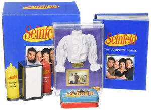 Seinfeld: The Complete Series Gift Set - MINT