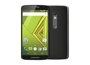 Moto X Play 16GB Factory unlocked works ~~~ //////