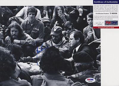 John Kerry Secretary Of State Senator Signed Autograph 8X10 Photo Psa Dna Coa  1
