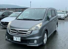 image for 2020 Honda Stepwagon SPADA S Z HDD NAVI PACKAGE Auto MPV Petrol Automatic