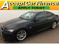 BMW 320 2.0 M Sport FINANCE OFFER FROM £31 PER WEEK!