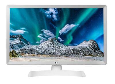 """Lg TV LED 24"""" 24TL510V-WZ DVB-T2 BIANCO (0000034415)"""