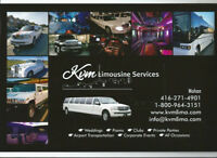 WEDDING, NIAGARA TOURS, LIMO, & LIMOUSINE SERVICES