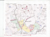 50 acres land for sale