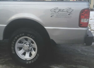 2008 Ford Ranger Special Edition