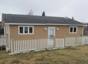 Cabin - Second Pond Road - Bay Roberts - MLS 1161780