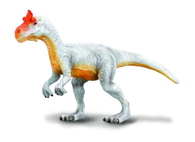 Torosaurus 14 cm Dinosauro Collecta 88512