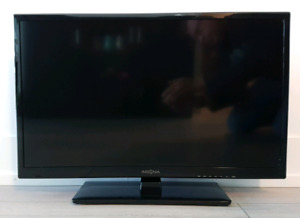 Insignia 28-inch LED TV