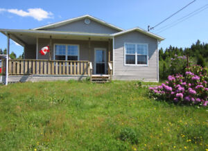 184 Seaforest Drive - Cupids, NL - MLS# 1165427