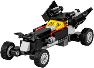 Lego Batman Mini Batmobile Polybag