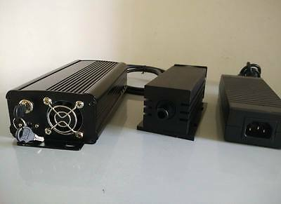 Focusable 6w 6000mw 808nm Laser Module Long Focal Small Dot Carving System