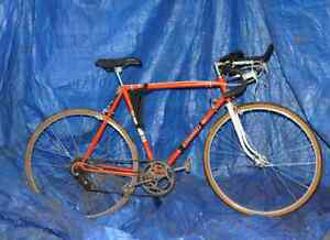 Peuguet Road bike $175