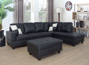 Huge warehouse sale on sectionals, sofas, recliners, bedrooms
