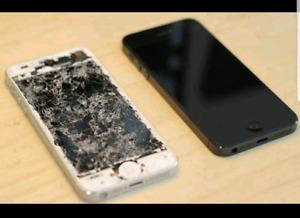 iPhone 7  Screen Broken Repair $89 / 1Hr Service ☆ Repair Shop