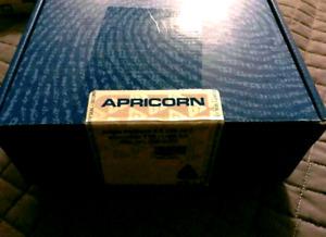 Apricorn Aegis Padlock 1 TB USB 3.0 256-Bit AES XTS Hardware