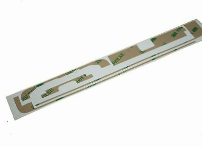 Precut 3M Adhesive Sticker Tape Glue for Apple iPad Mini 1st/2nd Digitizer Frame