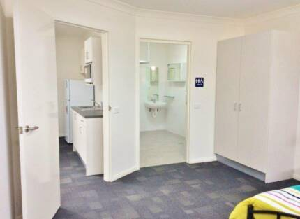 One week free rent - brand new unit - water & WIFI included Mayfield Launceston Area Preview