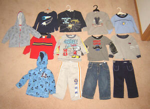 Boys Clothes, Swimsuit, Spring & Summer Jackets - 18, 18-24, 24