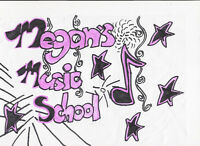 MUSIC CLASSES, VOICE, PIANO, VIOLIN WITH MEGAN FRIES, A.R.C.T.