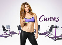 Curves Trainer Wanted ~ Training Provided