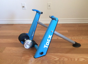 Tac-x blue twist trainer, perfect condition