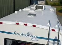 RV DETAILING AND SEALING SERVICES AVAILABLE