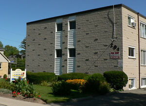 201 ERB STREET, WEST  WATERLOO  2 BDR unit Available NOW