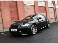 "BMW E92 M3 V8 414bhp low miles!! ""FINANCE AVAILABLE"""