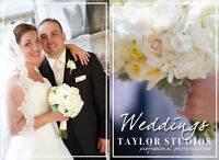 Professional Wedding Photography with 32 Years Experience!