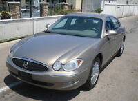 2007 Buick Allure CX ONLY 39.700 Km!!