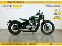 2017 17 TRIUMPH BOBBER - BUY ONLINE 24 HOURS A DAY