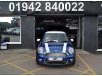 2012 12 MINI HATCH COOPER 1.6 COOPER LONDON 2012 EDITION 3D 120 BHP 6SP HATCH