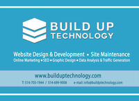 PROFESSIONAL WEBSITE DESIGN | E-COMMERCE | SEO | GRAPHIC DESIGN