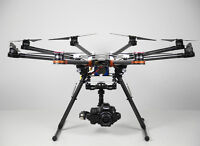 UAV (Drone)Video/Photo services Transport Canada Approved