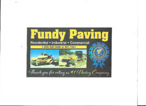 Residential, Industrial, and Commercial Paving