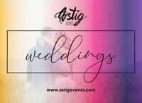 WEDDING PLANNER - Montreal