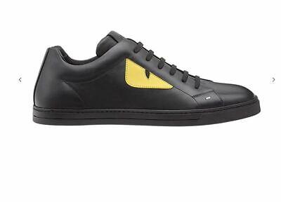 FENDI SNEAKERS Scarpe uomo €550  Men's shoes herrenshuhe  100%Authentic ci8