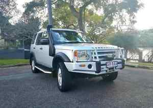 2005 Land Rover Discovery 3 Wagon **12 MONTH WARRANTY** Coopers Plains Brisbane South West Preview