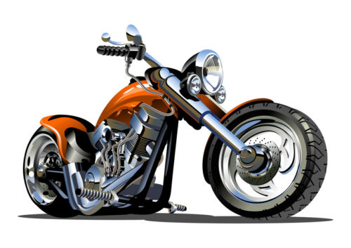 Hände weg! Alarmanalgen für Motorrad- und Krafträder
