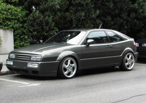 Entdecken Sie die Vorzüge des G-Laders an verschiedenen Volkswagen-Modellen mit G-60-Motor