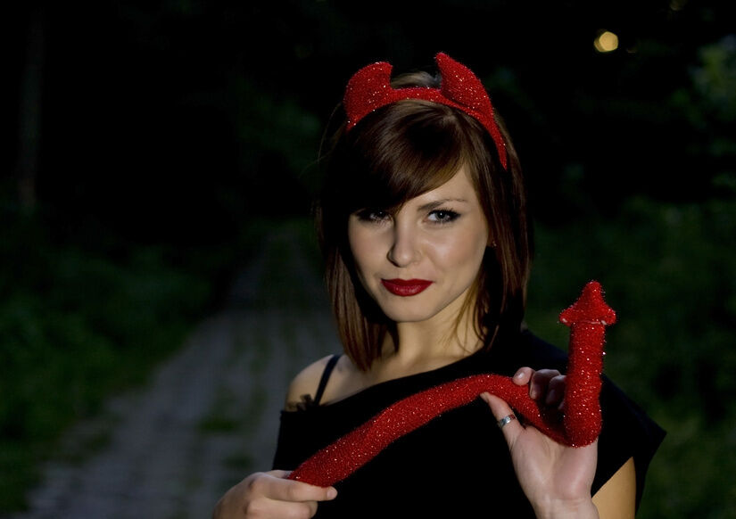 Top 3 Must-have Devil Costume Accessories