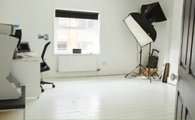 Fantastic office/studio space situated in a period building in the heart of Nottingham City Centre