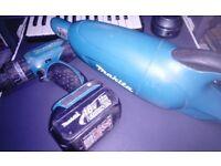 Makita BHP453 Drill + Makita DCL180 THE BEST PRICE!!