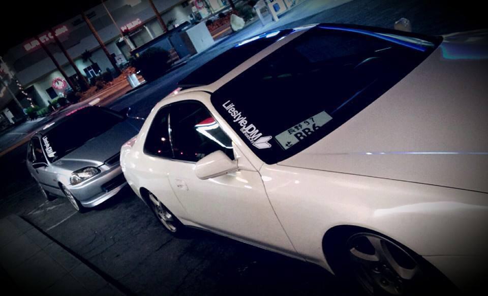 The Honda Lifestyle