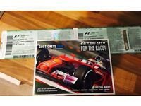 Monza Grand Prix Package - flights, car, Sunday tickets and 2 night in apartment