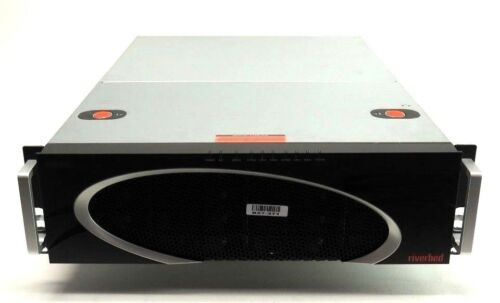 Riverbed Interceptor 9350 INT-09350-D Load Balancing Device Series I10BASE